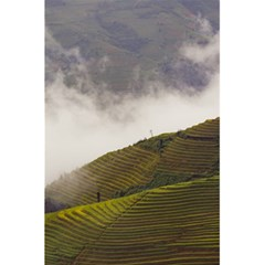Agriculture Clouds Cropland 5 5  X 8 5  Notebooks
