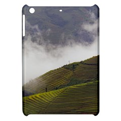 Agriculture Clouds Cropland Apple Ipad Mini Hardshell Case