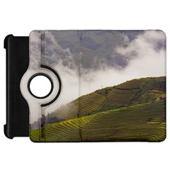 Agriculture Clouds Cropland Kindle Fire Hd 7