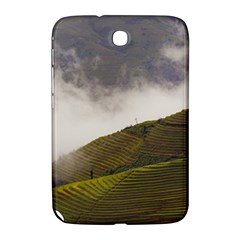 Agriculture Clouds Cropland Samsung Galaxy Note 8 0 N5100 Hardshell Case