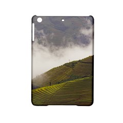 Agriculture Clouds Cropland Ipad Mini 2 Hardshell Cases