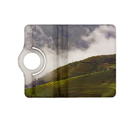 Agriculture Clouds Cropland Kindle Fire Hd (2013) Flip 360 Case