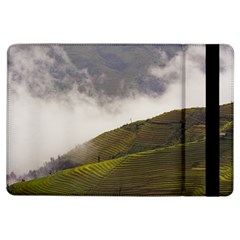 Agriculture Clouds Cropland Ipad Air Flip