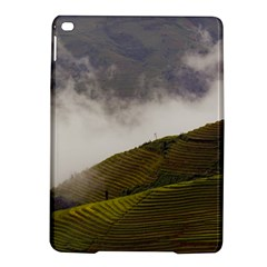 Agriculture Clouds Cropland Ipad Air 2 Hardshell Cases