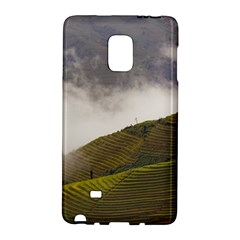 Agriculture Clouds Cropland Galaxy Note Edge