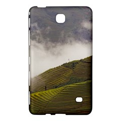 Agriculture Clouds Cropland Samsung Galaxy Tab 4 (8 ) Hardshell Case