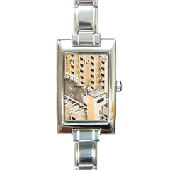 Apartments Architecture Building Rectangle Italian Charm Watch