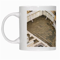 Apartments Architecture Building White Mugs