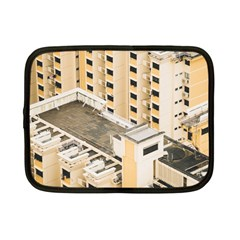 Apartments Architecture Building Netbook Case (small)