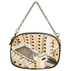 Apartments Architecture Building Chain Purses (two Sides)