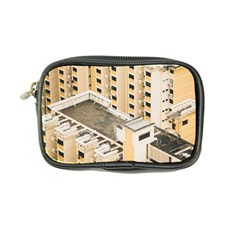 Apartments Architecture Building Coin Purse