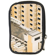Apartments Architecture Building Compact Camera Cases