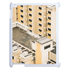 Apartments Architecture Building Apple Ipad 2 Case (white)