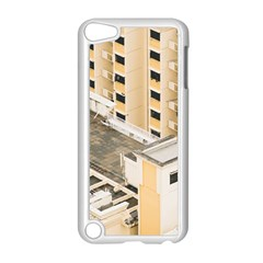 Apartments Architecture Building Apple Ipod Touch 5 Case (white)