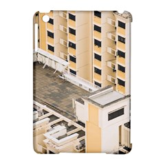 Apartments Architecture Building Apple Ipad Mini Hardshell Case (compatible With Smart Cover)