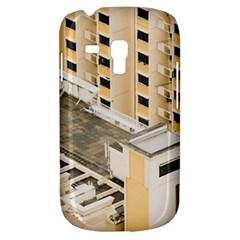 Apartments Architecture Building Galaxy S3 Mini