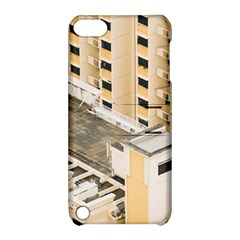 Apartments Architecture Building Apple Ipod Touch 5 Hardshell Case With Stand