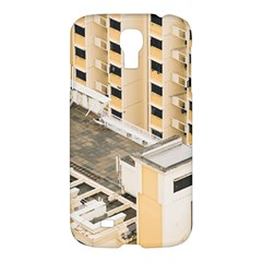 Apartments Architecture Building Samsung Galaxy S4 I9500/i9505 Hardshell Case