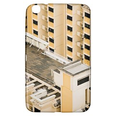 Apartments Architecture Building Samsung Galaxy Tab 3 (8 ) T3100 Hardshell Case