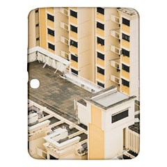 Apartments Architecture Building Samsung Galaxy Tab 3 (10 1 ) P5200 Hardshell Case