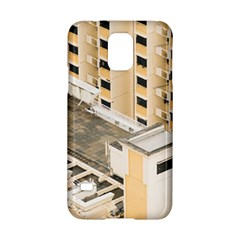 Apartments Architecture Building Samsung Galaxy S5 Hardshell Case