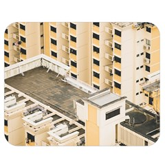Apartments Architecture Building Double Sided Flano Blanket (medium)