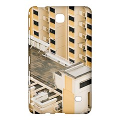 Apartments Architecture Building Samsung Galaxy Tab 4 (7 ) Hardshell Case