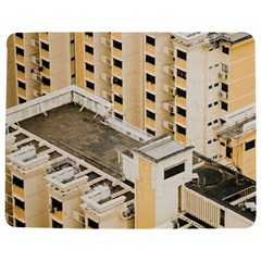 Apartments Architecture Building Jigsaw Puzzle Photo Stand (rectangular)