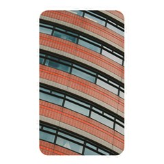 Architecture Building Glass Pattern Memory Card Reader