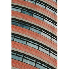 Architecture Building Glass Pattern 5 5  X 8 5  Notebooks