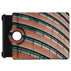 Architecture Building Glass Pattern Kindle Fire Hd 7