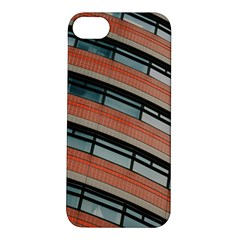 Architecture Building Glass Pattern Apple Iphone 5s/ Se Hardshell Case