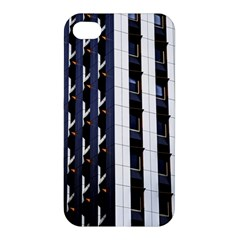 Architecture Building Pattern Apple Iphone 4/4s Hardshell Case