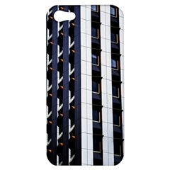 Architecture Building Pattern Apple Iphone 5 Hardshell Case