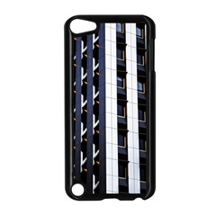 Architecture Building Pattern Apple Ipod Touch 5 Case (black)