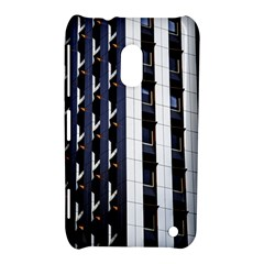 Architecture Building Pattern Nokia Lumia 620