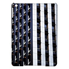 Architecture Building Pattern Ipad Air Hardshell Cases