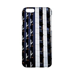 Architecture Building Pattern Apple Iphone 6/6s Hardshell Case