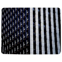 Architecture Building Pattern Jigsaw Puzzle Photo Stand (rectangular)