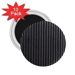 Background Lines Design Texture 2 25  Magnets (10 Pack)