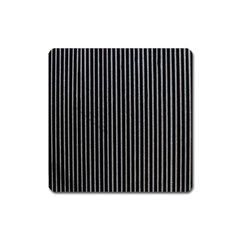 Background Lines Design Texture Square Magnet
