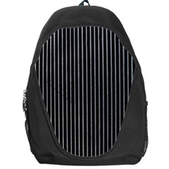 Background Lines Design Texture Backpack Bag
