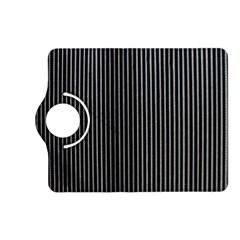 Background Lines Design Texture Kindle Fire Hd (2013) Flip 360 Case