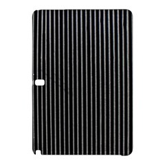 Background Lines Design Texture Samsung Galaxy Tab Pro 12 2 Hardshell Case