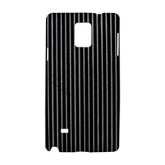 Background Lines Design Texture Samsung Galaxy Note 4 Hardshell Case