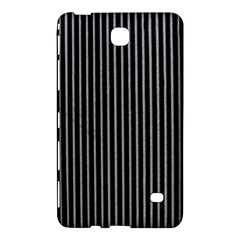 Background Lines Design Texture Samsung Galaxy Tab 4 (7 ) Hardshell Case
