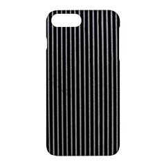 Background Lines Design Texture Apple Iphone 7 Plus Hardshell Case