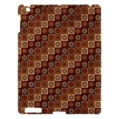 Background Structure Apple Ipad 3/4 Hardshell Case