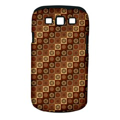 Background Structure Samsung Galaxy S Iii Classic Hardshell Case (pc+silicone)