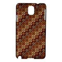 Background Structure Samsung Galaxy Note 3 N9005 Hardshell Case